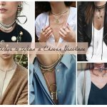 15 ways to wear a choker necklace