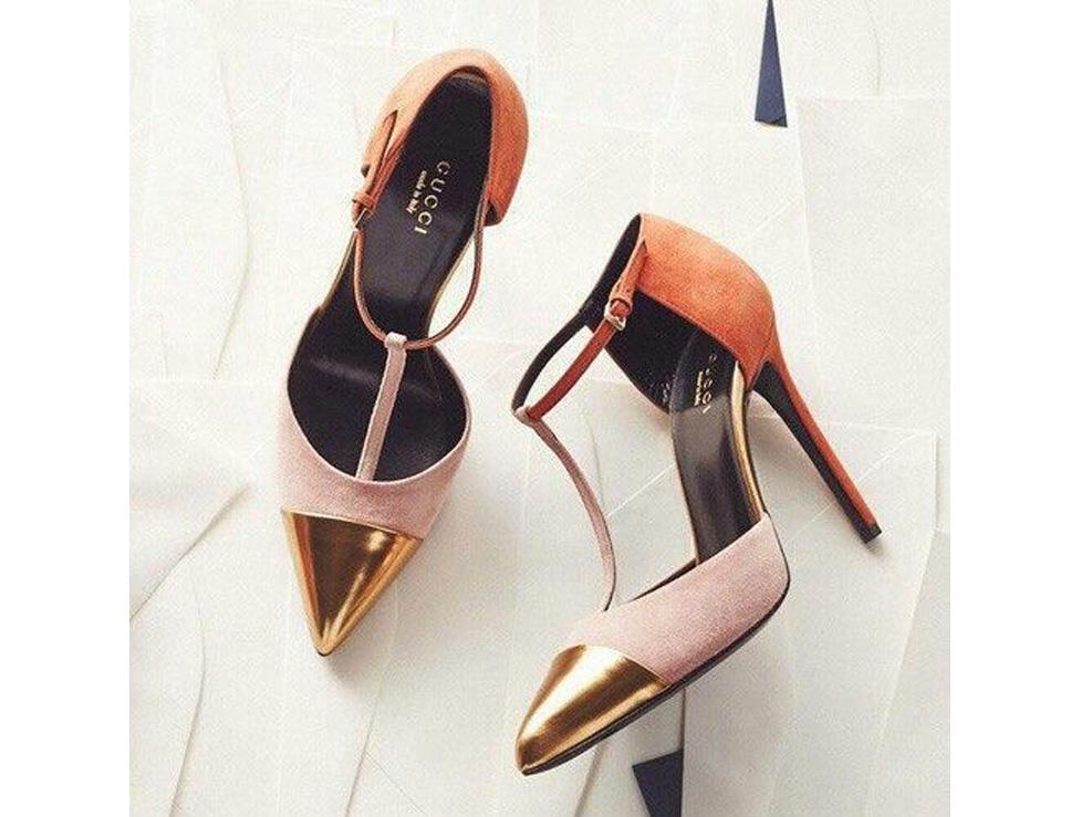 Boss Lady Heels