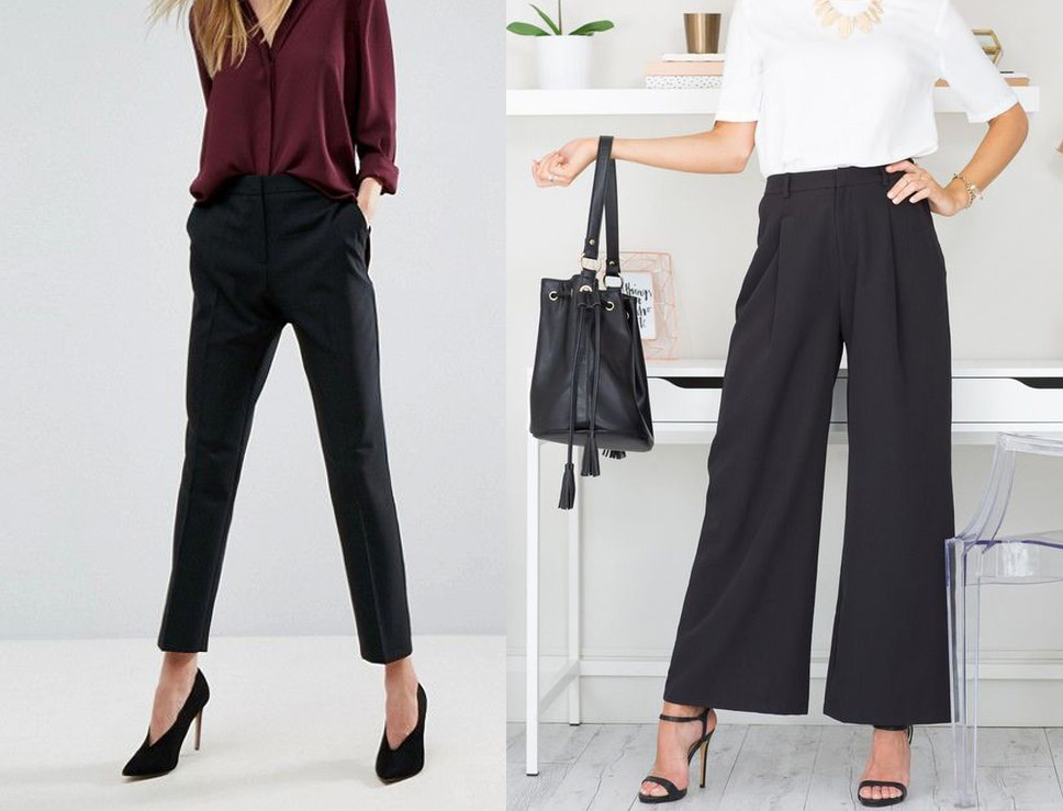 Boss Lady Pants