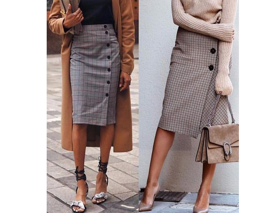 Boss Lady Skirts