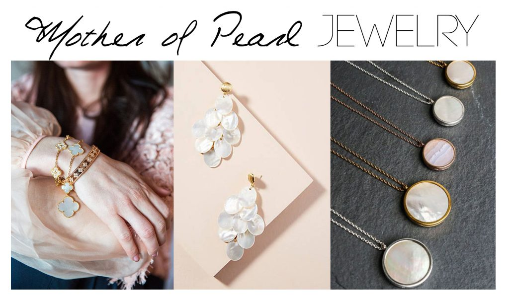 What Is Mother Of Pearl Everything You Need To Know