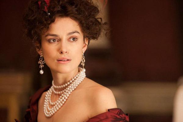 Anna Karenina - Keira Knightly