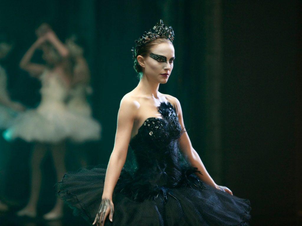 Black Swan - Nina Sayers - Natalie Portman