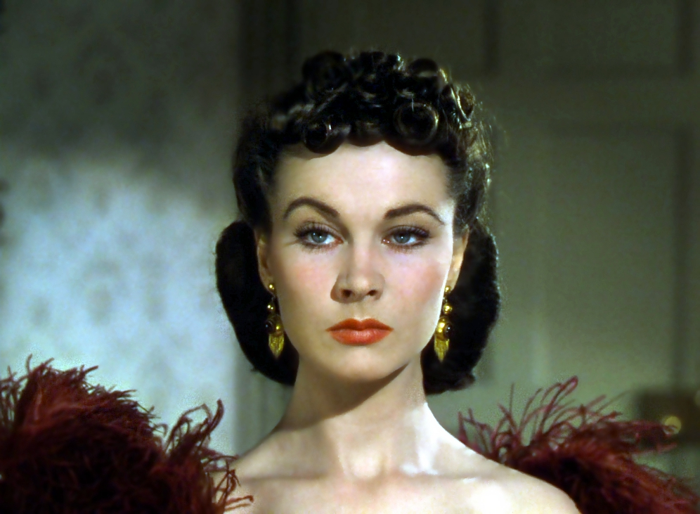 Gone with the Wind - Scarlett Ohara