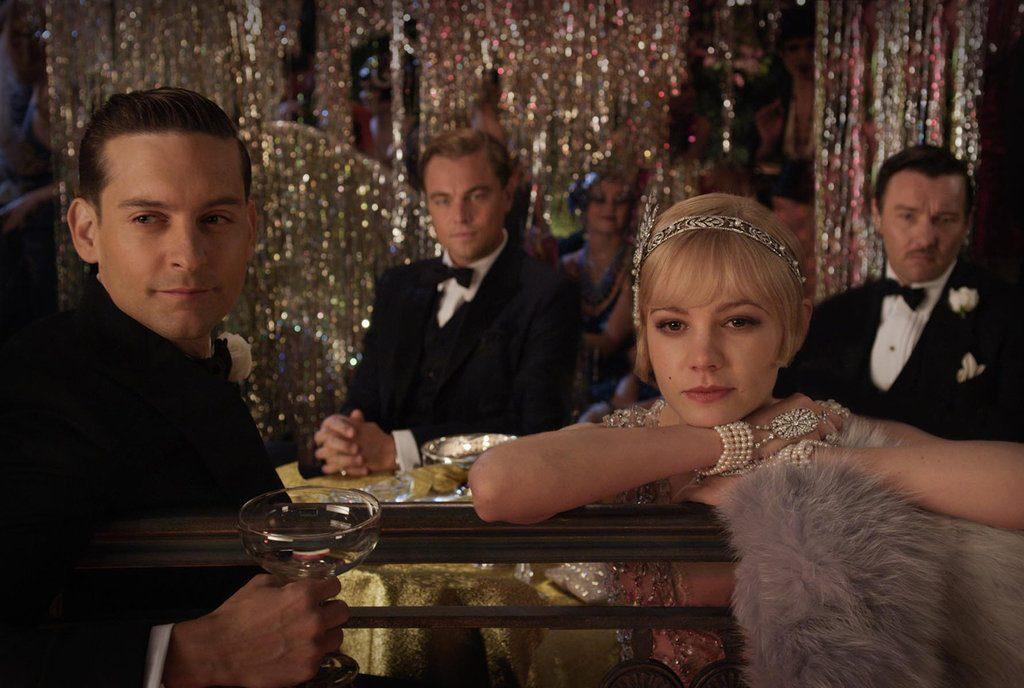 Great Gatsby - Daisy