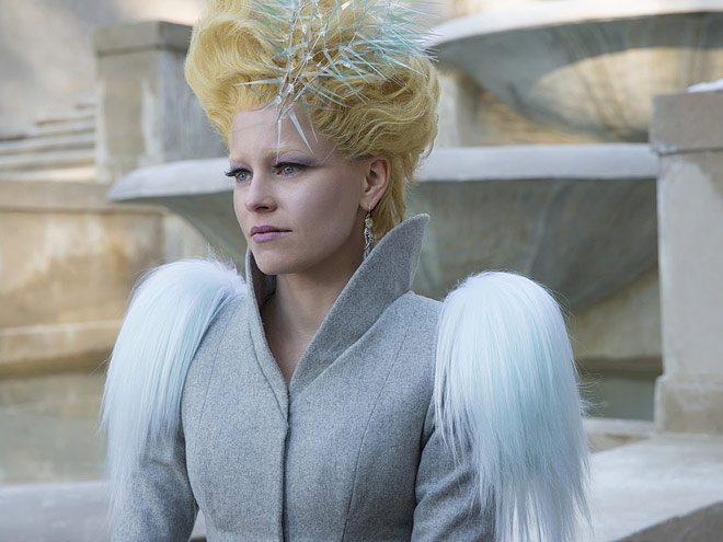 Hunger Games - Effie