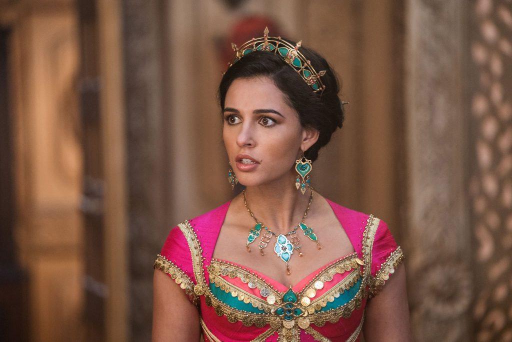 New Aladdin - Jasmine