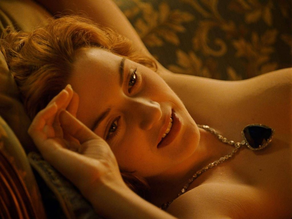Titanic - Rose - Kate Winslet