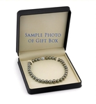 8-10mm Tahitian South Sea Pearl Necklace - AAAA Quality - Third Image
